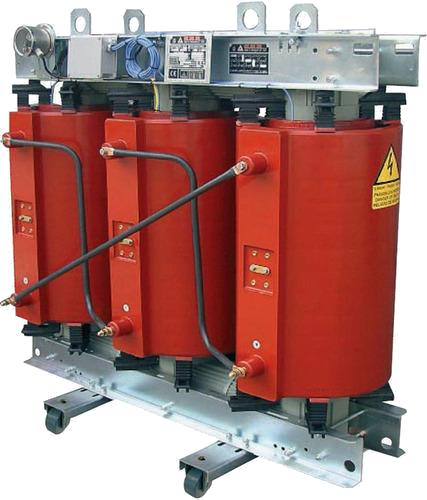 ABB Dry Type Transformers